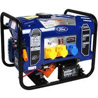 Ford FG4650PE Petrol Generator