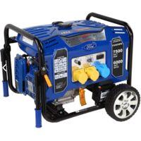Ford Petrol Generator FG9250PE 7.5kw