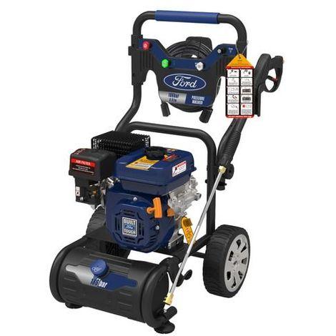 Ford Power Equipment FPWG2700 Petrol Pressure Washer 2700PSI