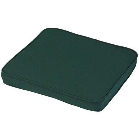 Forest Green Standard Carver Cushion Outdoor Garden Furniture Cushion