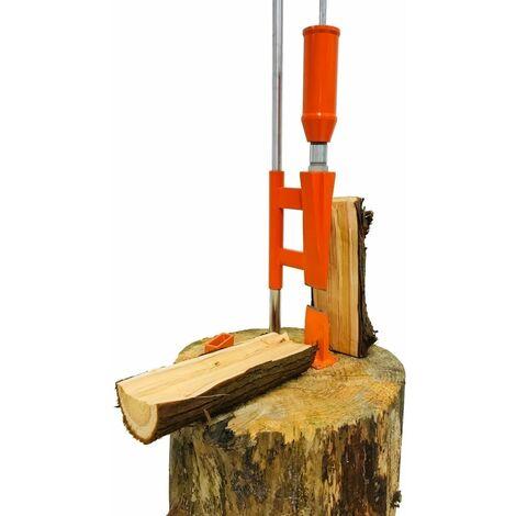 Forest Master Smart Splitter Manual Log Splitter Axe FMSS