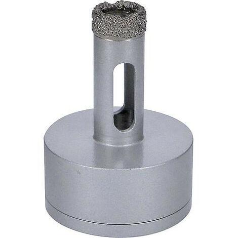 Foret a sec BOSCH® Diamant ac insert X - Lock Ø 65 mm