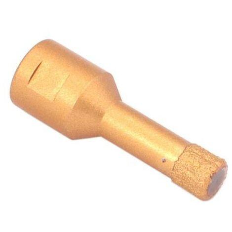 Foret diamant pour grès cérame M14 Scie cloche 10