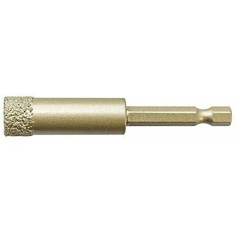 Foret grès cérame et tuile heller® CERA EXPERT ACCUSPEED, pour mandrin 13 mm