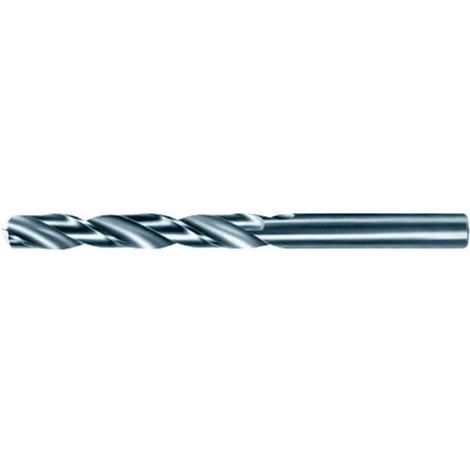 Foret hélicoïdal en carbure monobloc, SuperLine 5xD, similaire DIN 338, Ø h7 : 3,10 mm, Long. totale 65 mm, Long. hélice 36 mm