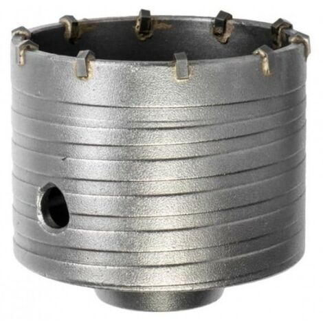 Foret mèche, scie cloche avec diamètre 80 mm