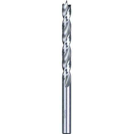 /cilindrica Foret h/élico/ïdal pour bois et plastique 11/mm Alyco 136009/