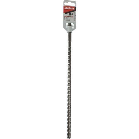 Foret pour marteau-perforateur Makita B-58235 10 mm Longueur 315 mm SDS-Plus 1 pc(s)