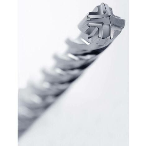 Foret pour marteau-perforateur Makita NEMESIS B-20018 carbure de tungstène 18 mm Longueur 940 mm SDS-Max 1 pc(s)