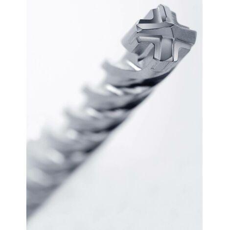 Foret pour marteau-perforateur Makita NEMESIS B-20096 carbure de tungstène 24 mm Longueur 520 mm SDS-Max 1 pc(s)