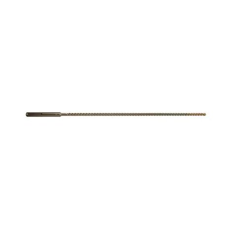 Foret SDS-Max 4 taillants   Milwaukee