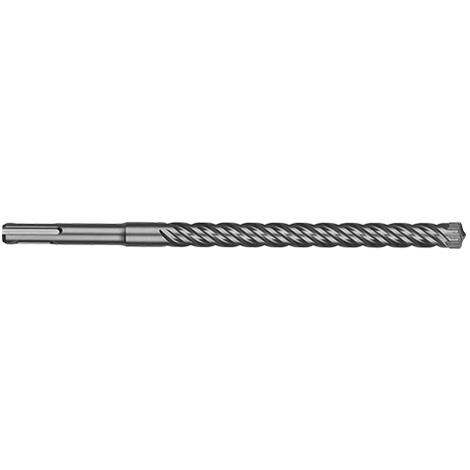 Ryobi 4932356510 SDS-Plus Foret pour marteau-perforateur 28 x 450 mm