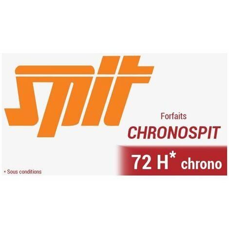 Forfait Chronospit - Visseuses - Disqueuses