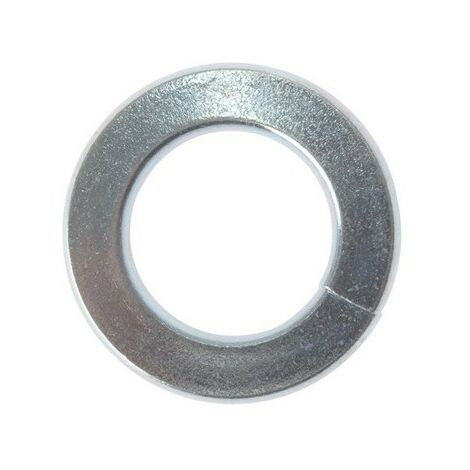 Forge 100SW10 Spring Washers ZP M10 Bag of 100
