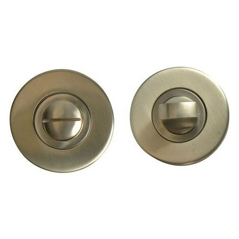 Forge FGETHUTURNSS Thumbturn - Stainless Steel