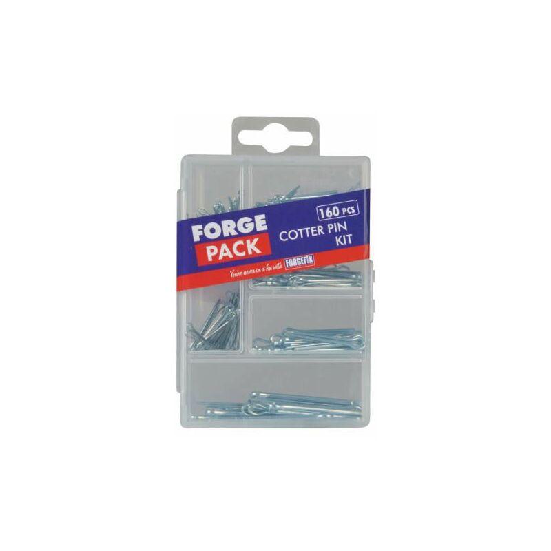 Image of Cotter Pin Kit Forge Pack 160 (FORFPCOTTSET)
