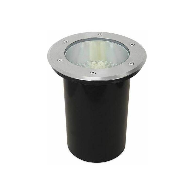 Image of Recessed garden floor RINGO L208 1 Bulb