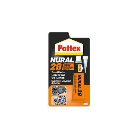 Formador juntas Nural 28 tubo 40 ml PATTEX