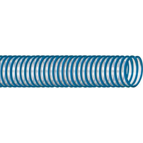 FORMAT AIRFLEX / PU FOOD 25mm Polyurethan Absaugschlauch (Inh.20 m)
