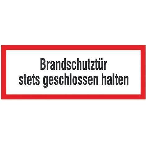 FORMAT Brandschutztür geschl. h.EverGlow HI Folie,selbstk