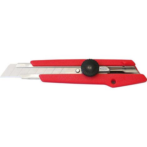 Format Cuttermesser mit Rädchen 18mm