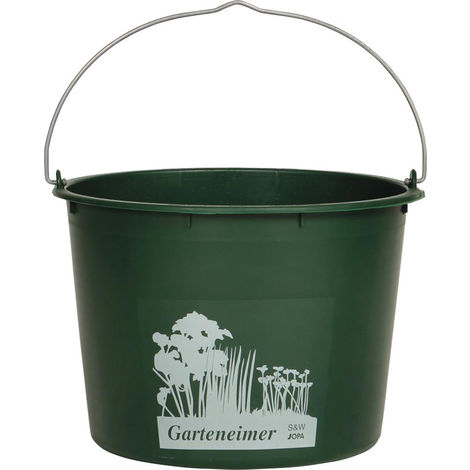 Format Garteneimer grün20 Ltr