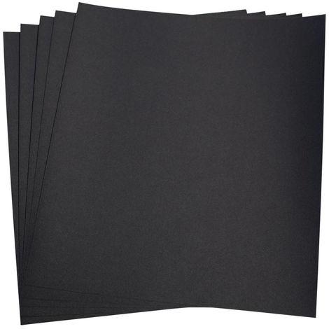 FORMAT Schleifpapier wasserfest 230x280mm K120