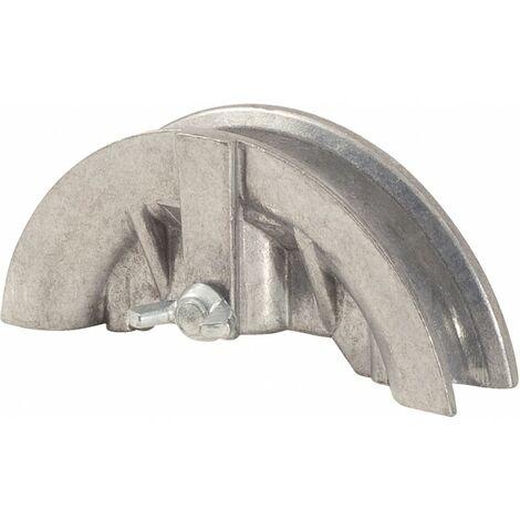 Forme pour cintreuse à main KS Ø 22mm