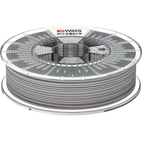 Formfutura PLA-175SI1-0750T Filament PLA 1.75 mm 750 g argent