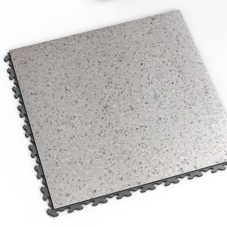 """Fortelock Solid Decor 2130 """"Granit Gris"""" - 45,2 x 45,2 cm"""