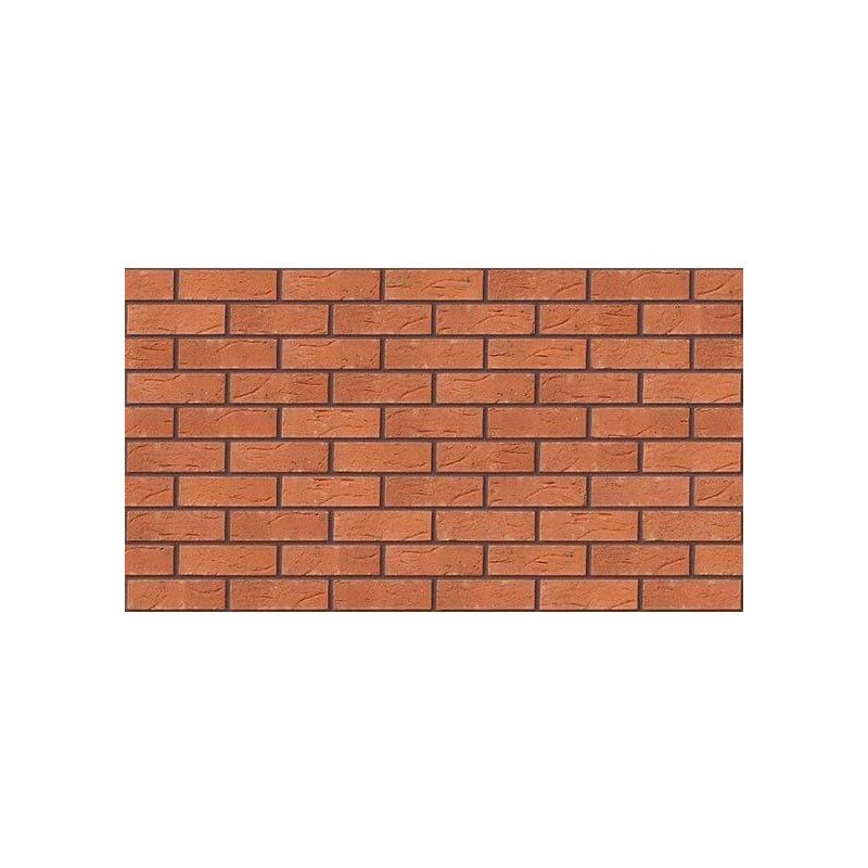 Image of Butterley Facing Brick 65mm Clumber Red (Pack of 495) - Forterra