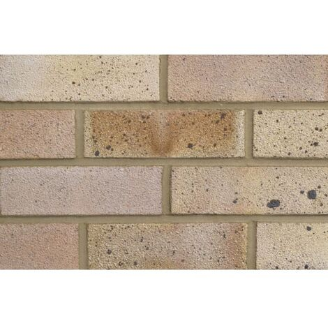 Forterra LBC Facing Brick 65mm Dapple Light (Pack of 390)
