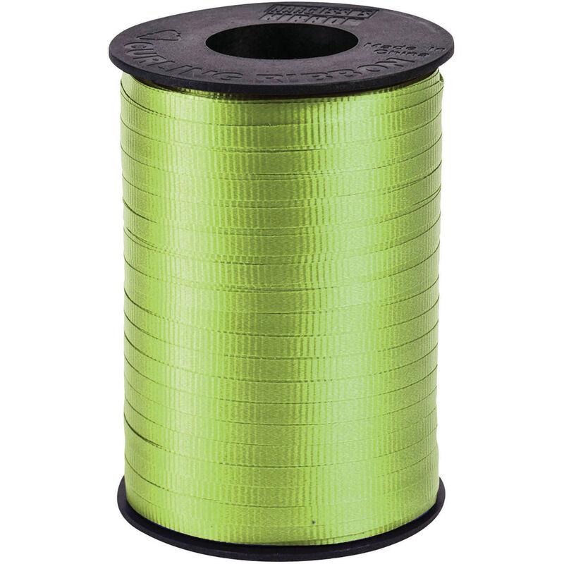 Image of Forum Novelties Ribbon (One Size) (Lime Green)
