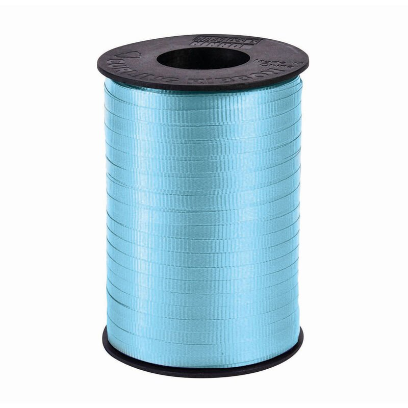 Image of Forum Novelties Ribbon (One Size) (Light Blue)