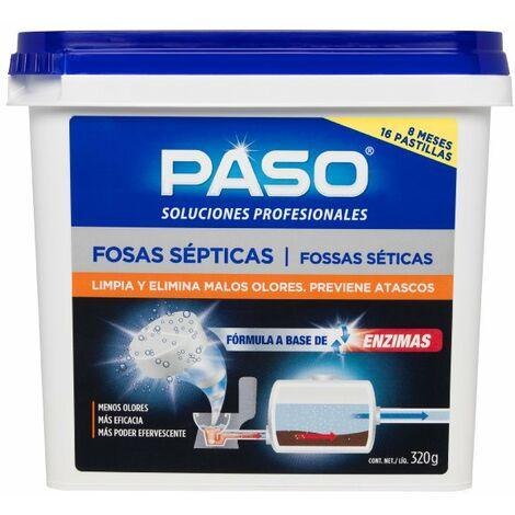 FOSAS SEPTICAS 16 PAST.