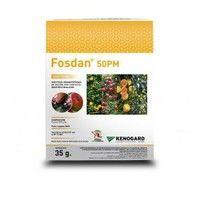 Fosdan Insecticida Contacto 50PM 35 Grs