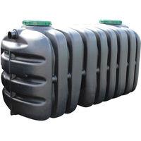 Fosse toutes eaux polyéthylène renforcée filet filtrant 5000