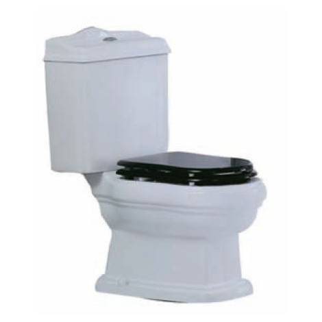 FOSSIL NATURA ATENAS Tapa Asiento WC Madera