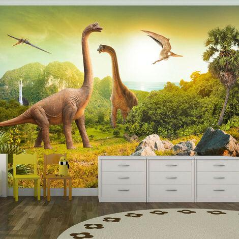 Fotomural - Dinosaurios
