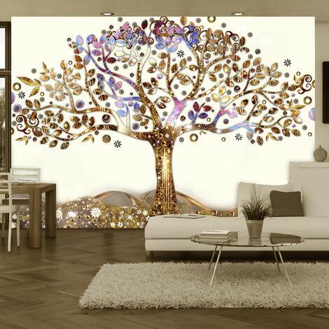 Fotomural - El árbol de oro