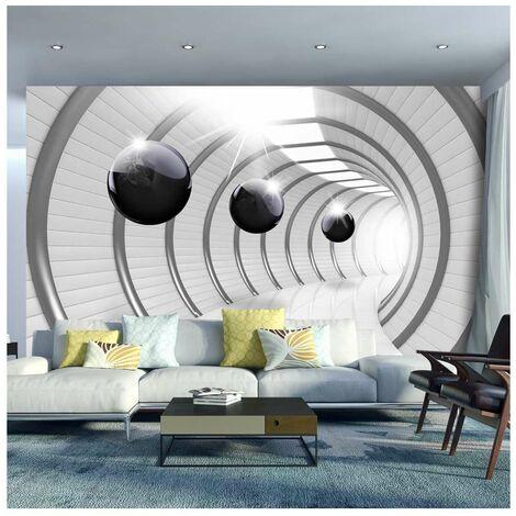 Fotomural - Futuristic Tunnel