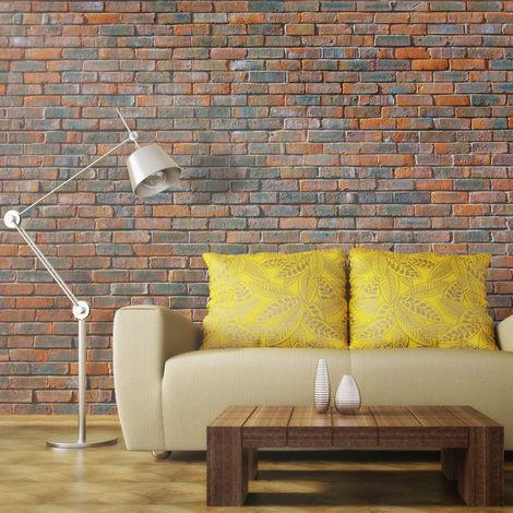 Fotomural - Muro de ladrillo