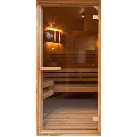 Tipos de saunas