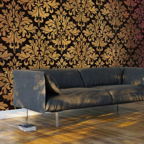 Fotomural XXL - Golden Baroque -