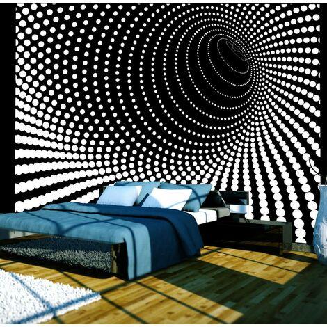 Fotomurale - Abstract Background 3D Carta Da Parato Erroi
