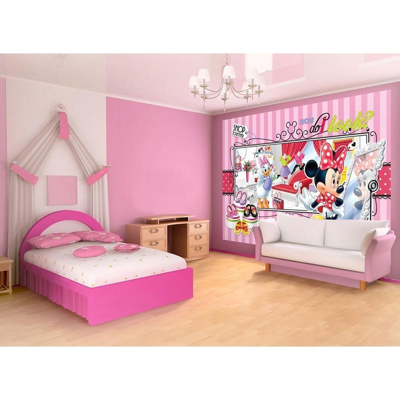 Fototapete Disney Minnie Maus Kinder