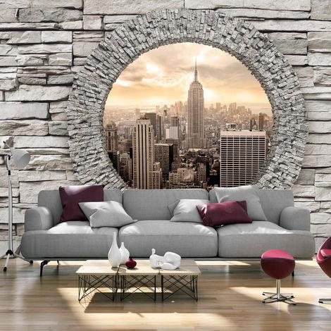 Fototapete Secret Window Artgeist A1-4XLFT323