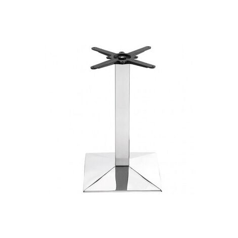 Foundation Table Base - Max Size 90Cm Dia Or 80Cmx80Cm