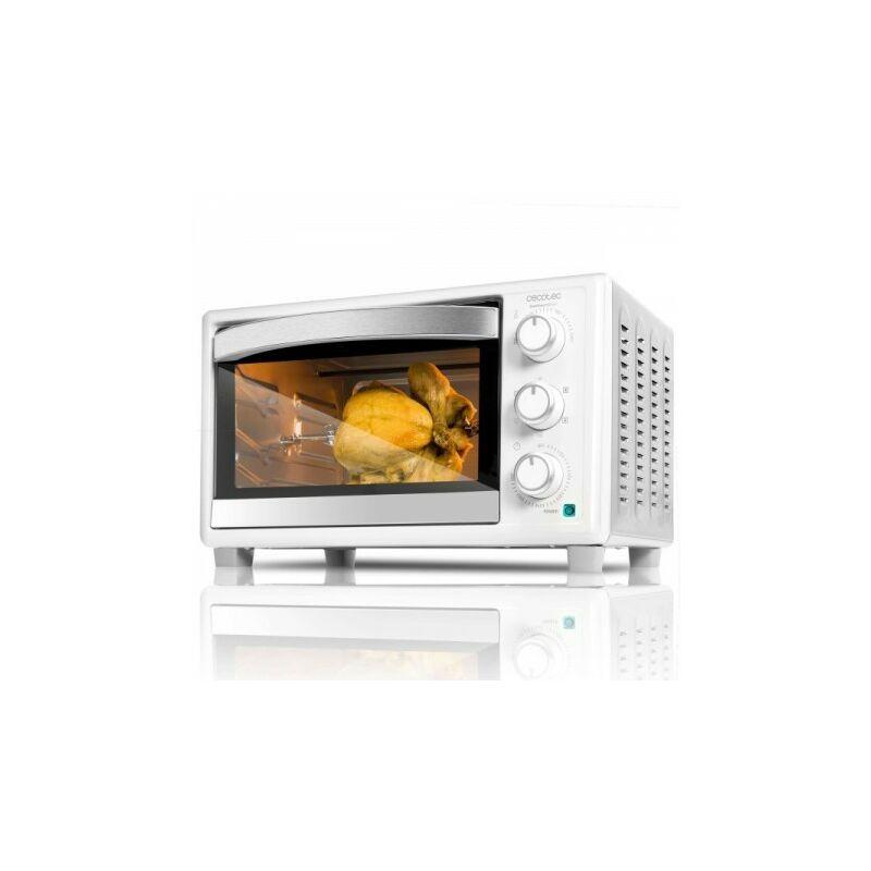 Four électrique bake-toast 690 gyro cecotec