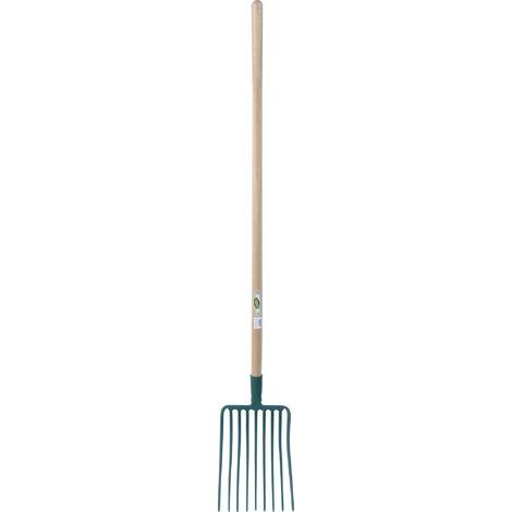 Fourche à cailloux Cap Vert - Emmanché - Griffe 35 cm